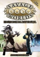 Savage Worlds - Edizione Italiana