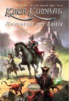 Kata Kumbas - Avventure per Laitia