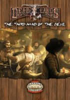 Deadlands Reloaded: The Third Hand of the Devil (ENG-ITA)