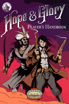 Hope&Glory: Player's Handbook