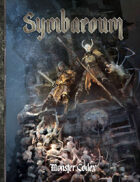Symbaroum - Monster Codex (ITA)