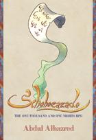 Scheherazade - Abdul Alhazred