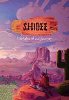 Shidee - The Tales of Our Journey (EN)