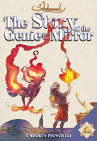 Scheherazade - The Story of the Genie and the Mirror