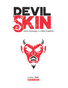 DevilSkin: A One-Shot Horror Story