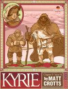Kyrie #14