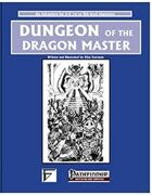 Dungeon of the Dragon Master
