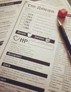 Dungeon World Sheets