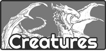 JeStockArt Creatures Button