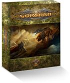 The Talisman of Gorshan