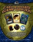 CARD & BOARD GAME IMAGES - Vol.2