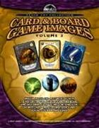 CARD & BOARD GAME IMAGES - Vol. 3