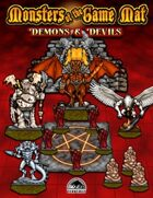 Monsters of the Game Mat: Demons & Devils
