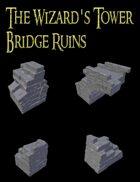 The Wizard's Tower - Bridge Ruins