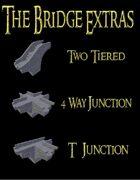 The Wizard's Tower - Bridge Extras