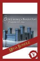 Border Fort Mega Bundle [BUNDLE]