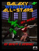 Galaxy Wrestling All-Stars #4