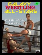 Galaxy Wrestling All-Stars #6