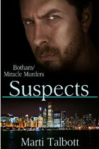 Suspects (The Botham/Miracle Murders)
