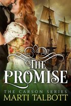 The Promise Carson Series, #1