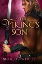 The Viking's Son, Book 3 (The Viking Series)
