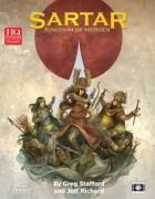 Sartar: Kingdom of Heroes