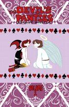 The Devil's Panties Volume 1