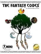 The Fantasy Codex