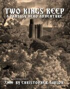 Two Kings Keep