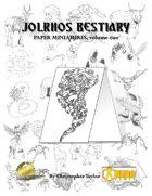 Jolrhos Bestiary Miniatures