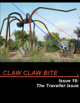 Claw Claw Bite - Issue 19