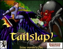 Tailslap issue 1
