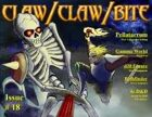 Claw / Claw / Bite Issue 18