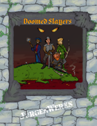 Doomed Slayers