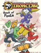 Ironclaw Book of Fools