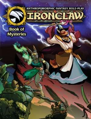 Vexing Lightning's Ironclaw: Squaring The Circle game