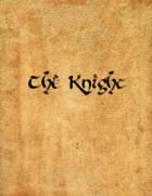The Knight 5e Class