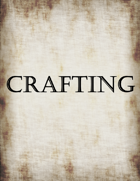 Crafting Rules