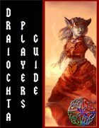 Draiochta Players Guide (first run)
