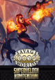 Savage Worlds: Superhelden-Kompendium