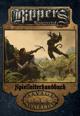 Rippers Resurrected: Spielleiterhandbuch