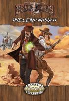 Deadlands: Spielerhandbuch