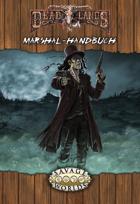 Deadlands: Marshal-Handbuch