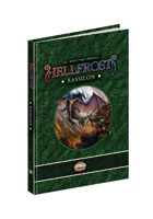 Hellfrost: Rassilon