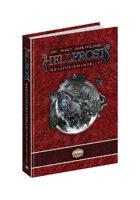 Hellfrost: Kreaturenhandbuch