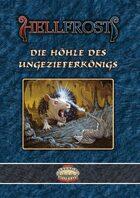 Hellfrost: Die Höhle des Ungezieferkönigs