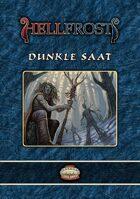 Hellfrost: Dunkle Saat