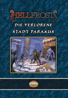 Hellfrost: Die verlorene Stadt Paraxus