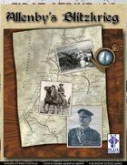Allenby's Blitzkrieg