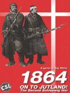 1864 On to Jutland!
